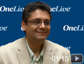 Dr. Shah on the Relationship Between H. Pylori and Immune Response in Gastric Cancer