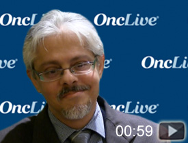 Dr. Shah on Challenges in Treating Patients With High-Risk MCL