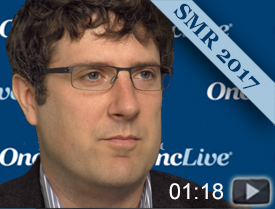 Expert Discusses Mutations in Melanoma