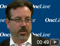 Dr. Shain on Subcutaneous Therapy for Patients With Multiple Myeloma