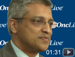 Dr. Kumar on the Rationale for Studying Venetoclax in Multiple Myeloma