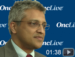 Dr. Kumar on Studies Investigating Venetoclax in Multiple Myeloma