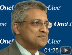 Dr. Kumar on the Safety and Efficacy of Venetoclax in Myeloma