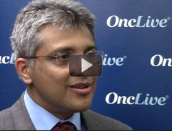 Dr. Kumar on Ixazomib Combo for Multiple Myeloma Treatment