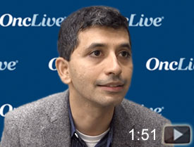Dr. Mailankody on MRD-Negative Status in Multiple Myeloma