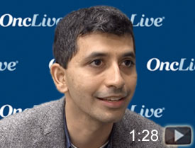 Dr. Mailankody on CASSIOPEIA Results in Newly Diagnosed Multiple Myeloma