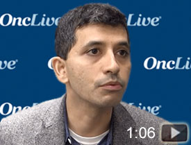 Dr. Mailankody on BCMA CAR T-Cell Therapy in Relapsed/Refractory Multiple Myeloma