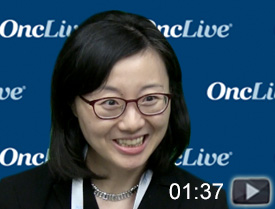Dr. Shao on Managing Toxicity With Neratinib in HER2+ Breast Cancer