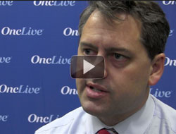 Dr. Sharman on Entospletinib in Patients With CLL