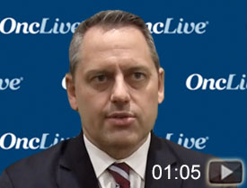 Dr. Sharman on Remaining Challenges With BTK Inhibitors in CLL
