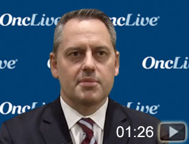 Dr. Sharman on the Design of the ELEVATE-TN Trial in CLL