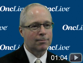 Dr. Shaughnessy Discusses Unanswered Questions in DLBCL