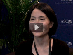 Dr. Shaw Describes LDK378  in ALK-Positive Lung Cancer
