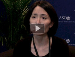 Dr. Shaw Compares Crizotinib and Chemotherapy in NSCLC
