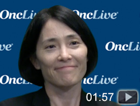 Dr. Shaw on Sequencing Strategies in ALK-Positive NSCLC