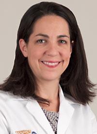Shayna L. Showalter, MD