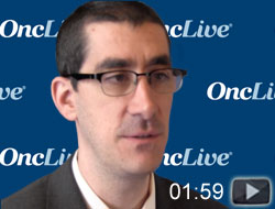 Dr. Sher on ASTRO's Head and Neck Cancer Guideline Update
