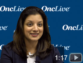 Dr. Jain on Results of Gender Disparities Study in Oncology