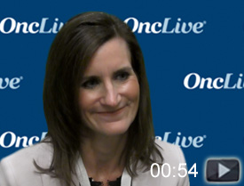 Dr. Shiller on Molecular Diagnostics in Gastrointestinal Cancers