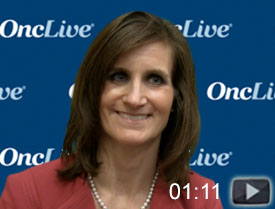 Dr. Shiller on the Challenges in the Development of NSCLC Biomarkers