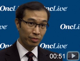 Dr. Shinohara on Toxicities of Stereotactic Body Radiotherapy in Prostate Cancer