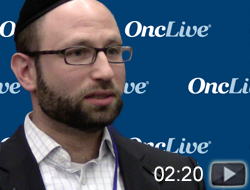 Dr. Koyfman on IMRT and SBRT Reirradiation for Head and Neck Cancer