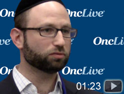 Dr. Koyfman on the Evolution of Reirradiation Treatment in Head and Neck Cancer