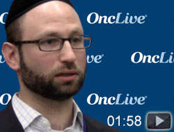 Dr. Koyfman on Risk Categories in the Reirradiation Setting of Recurrent Head and Neck Cancer