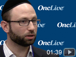Dr. Koyfman on Reirradiation Options for Head and Neck Cancer