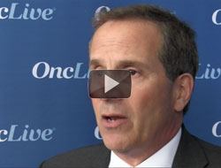 Dr. Shore on Lack of Reported Symptoms in Men With Prostate Cancer