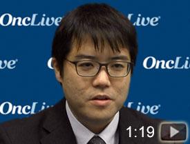 Dr. Fukuoka on Dosage for Regorafenib/Nivolumab Combo in Gastric Cancer and CRC