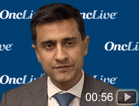 Dr. Pant on Choosing Therapy for Frontline and Beyond in Pancreatic Cancer