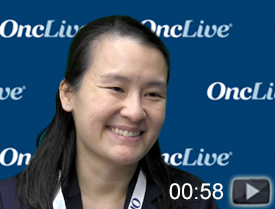 Dr. Shum on Mechanisms of Resistance in Oncogene-Driven NSCLC