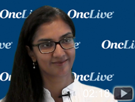 Dr. Siddiqi on the Safety Profile of Liso-Cel in the TRANSCEND CLL 004 Trial