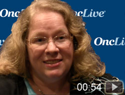 Dr. Siefker-Radtke on FDA Approval of Frontline Atezolizumab in Bladder Cancer