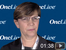 Dr. Simeone on Selecting Patients With Pancreatic Cancer for Neoadjuvant Therapy