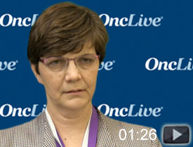 Dr. Simeone on Emerging Subtypes of Pancreatic Cancer