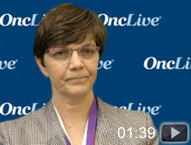 Dr. Simeone on the Importance of Mutational Analysis in Patients With Pancreatic Cancer