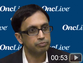Dr. Singal on the FDA Approval of Cabozantinib in HCC