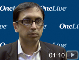 Dr. Singal on the Importance of Early Diagnosis in HCC