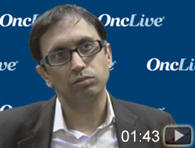 Dr. Singal on Systemic Therapies in HCC