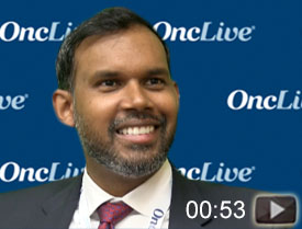 Dr. Singh on Drug Development for Patients With Soft Tissue Sarcomas