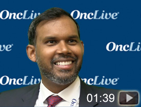 Dr. Singh on Treatment for Patients With Uterine Leiomyosarcoma