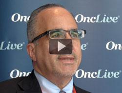 Dr. Sinicrope on Mismatch Repair-Deficient Patients With Metastatic Colorectal Cancer