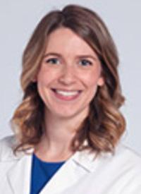 Sarah M. C. Sittenfeld, MD