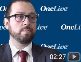 Dr. Skarbnik on Combination Strategies of Immunotherapy in Hematologic Malignancies