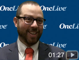 Dr. Skarbnik on the Role of Chemotherapy in CLL