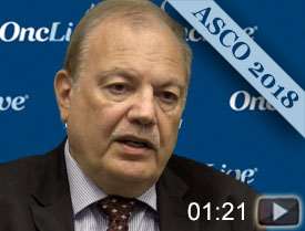 Dr. Slamon on the Phase III Results of MONALEESA-3 Trial in HR+/HER2- Breast Cancer
