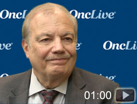 Dr. Slamon on the Use of Trastuzumab and Bevacizumab Biosimilars in Breast Cancer