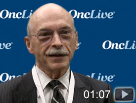 Dr. Savin Discusses the Future of Biosimilars in Oncology